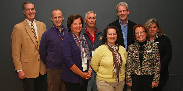 Albion College's Parent Leadership Council