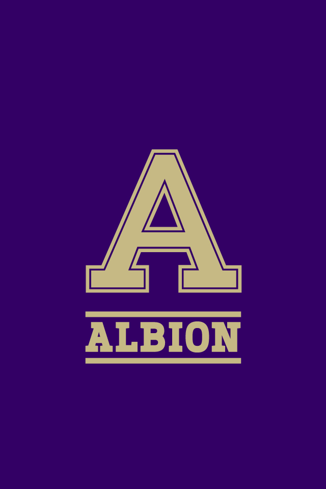 Albion Athletics iPhone wallpaper