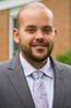 Josh de St. Aubin, Admission Counselor, Albion College