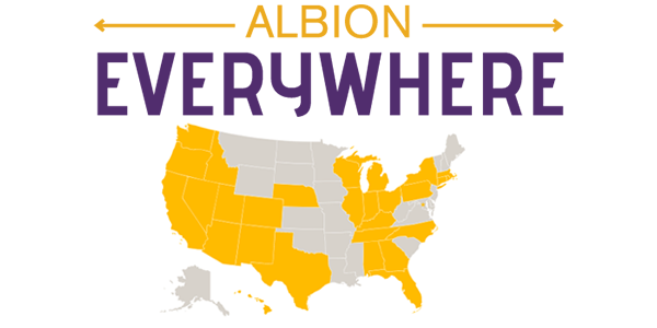 Albion Everywhere