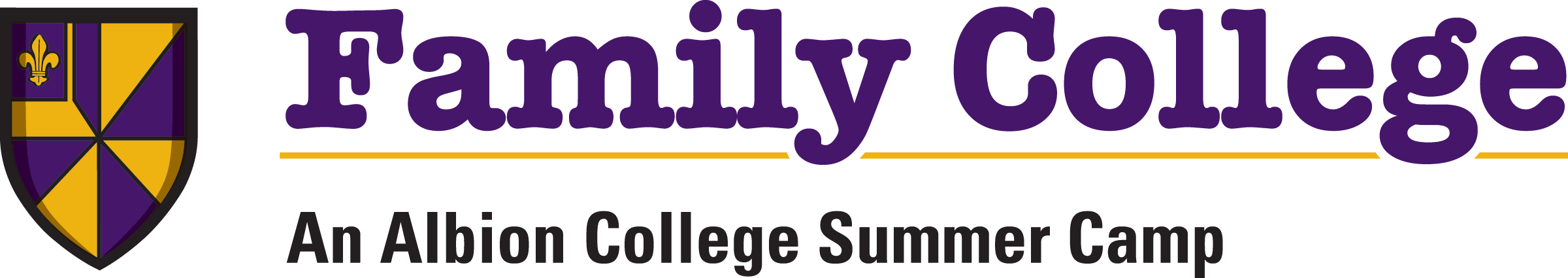 Albion Family College
