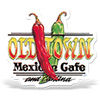 Old Town Mexican Cafe logo.