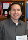 Scott Melzer, Anthropology and Sociology
