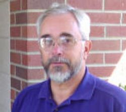 David Green, professor emeritus, chemistry, Albion College