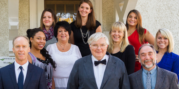 Counseling Services Staff