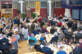 Consider Albion College as a caterer for your next event.