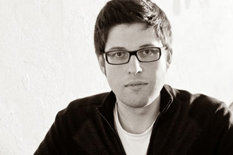 David James Poissant
