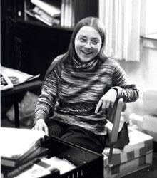 Mary Collar, 1977