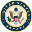 Seal of the U.S. Senate