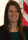 Amy Everhart, Coordinator, Gerald R. Ford Institute for Leadership in Public Policy and Service