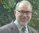 Patrick McLean, director, Gerald R. Ford Institute for Leadership in Public Policy and Service