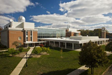 Albion College Science Complex