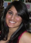 Gerstacker Institute member Sumedha Makker, '11