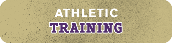Athletic Department Training Budget