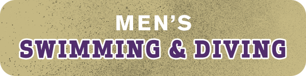 Men's Swimming and Diving