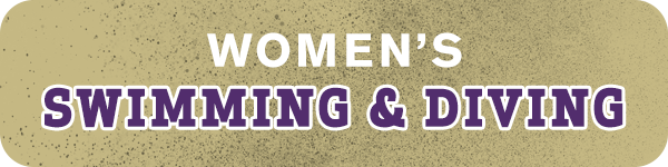 Women's Swimming and Diving