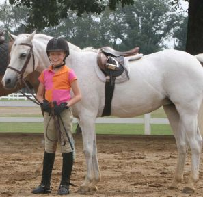 Albion College Equestrian Summer Camps