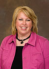 Linda Ohmer - Administrative Assistant to the Vice President