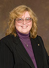 Luann Shepherd - Administrative Assistant
