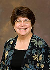 Ellen Yoakam - Assistant Director of Advancement Services