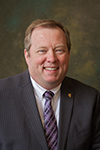 Bob Anderson - Vice President of Alumni Relations and Development