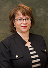 Kim Arndts, '84 - Assistant Director of Donor Relations and Stewardship