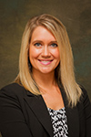 Erica Eash, Assistant Director of Marketing Communications