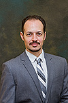 Eric Westmoreland, Assistant Director of Web Technology