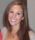 Sara Wycoff, Albion College Class of 2008