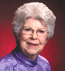 Sharon Gates Rees, '53