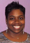 Keena Williams, Director for Intercultural Affairs