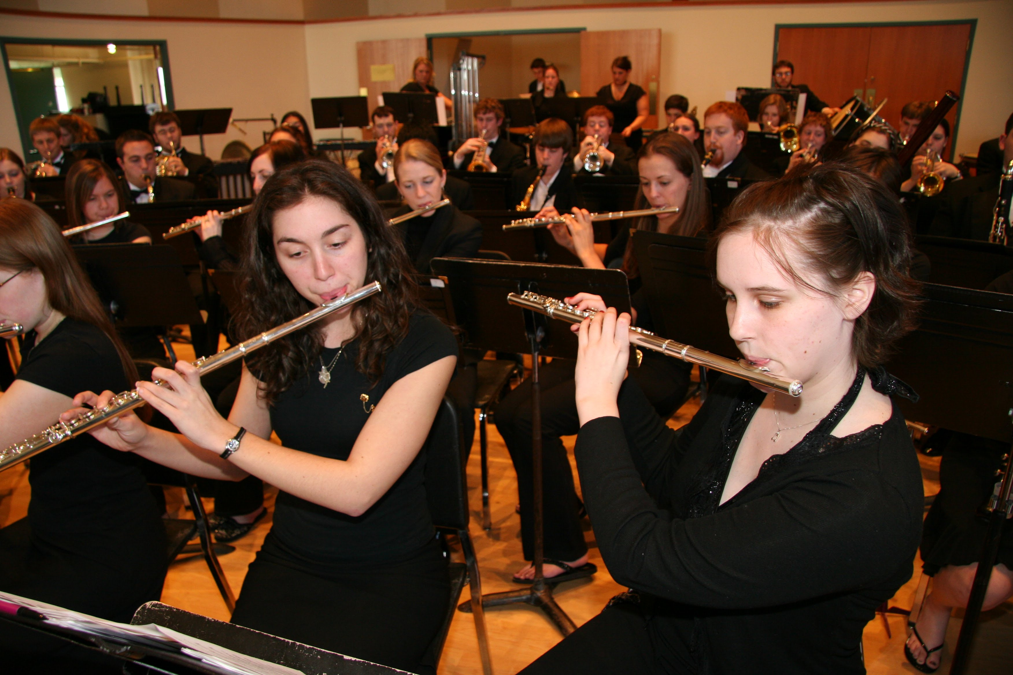 Albion College Symphonic Band
