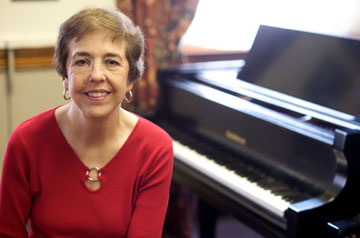 Nelita True is a highly sought after and respected piano instructor from Atlanta Georgia, she will be adjudicating Piano Fest.