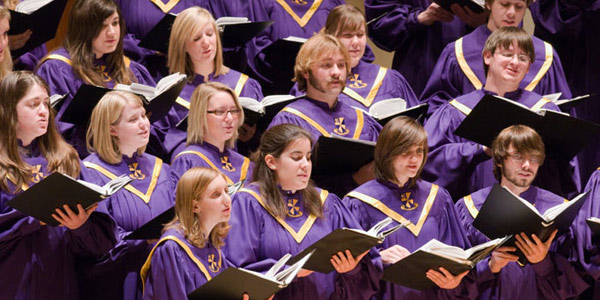 Albion College Concert Choir