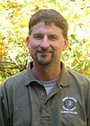 David Green, Whitehouse Nature Center director