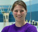 Alli Wilburn, '14, is majoring in biochemistry at Albion College.