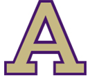 Albion College athletic logo