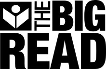 The Big Read, a program of the National Endowment for the Arts in partnership with Arts Midwest.