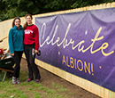 Albion College Community Day 2014