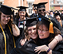 Albion College 2018 Commencement was celebrated on May 5.