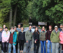 Center for Sustainability and the Environment's May 2017 trip to Washington State