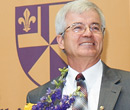 Mauri A. Ditzler became Albion College's 16th president on July 1, 2014.