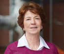 Donna Randall, Albion College's 15th president (2007-2013)