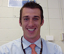 Doug Richmond, Albion College Class of 2006