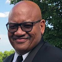 2020 Curtis Alumni Leadership Award winner Darrell K. Williams, '77