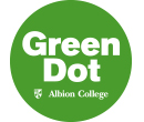 Albion College Green Dot Bystander Intervention Program