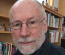 History professor emeritus Allen Horstman