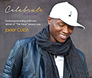 Javier Colon in concert at Albion's Victory Park band shell, September 12, 2014, 7 p.m.