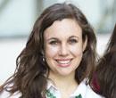 Katie Kirsch, '12