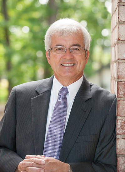 Dr. Mauri A. Ditzler is the 16th president of Albion College.